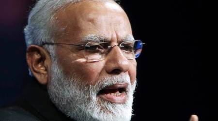 India believes in 'Sabka Saath Sabka Vikas' on international level: PM Modi