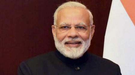 PM Modi conveys India's strong support to Afghan in combatingterror