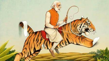 Economist magazine: PM Narendra Modi not as much of a reformer as he seems