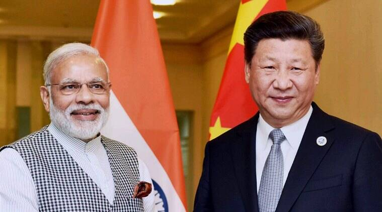 India china border issues, India china, tri-junction, Doklam area, chinese news agency Xinhua, Chinese construction, India news, Indian express news, latest news