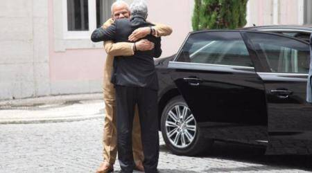 Modi in Lisbon live updates: PM meets Antonio Costa, discuss ways to intensify bilateral ties