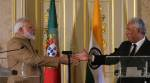 India, Portugal sign 11 pacts to boost bilateral ties; PM Modi says determined to fight terrorism