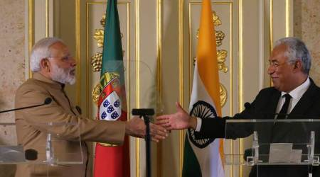 India, Portugal signs MoUs to set up joint science & technology fund of 4 mn euros