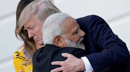 During Narendra Modi's US visit, no discussion on H-1B with President Donald Trump