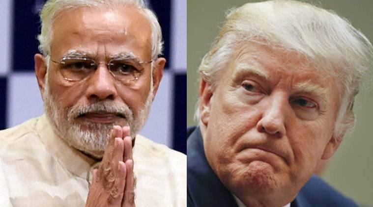 Modi US visit, India US ties, India US relations, India defence technology, India US talks on defence, indian express news
