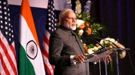 PM Modi US visit LIVE: Meeting with President Donald Trump in a few hours
