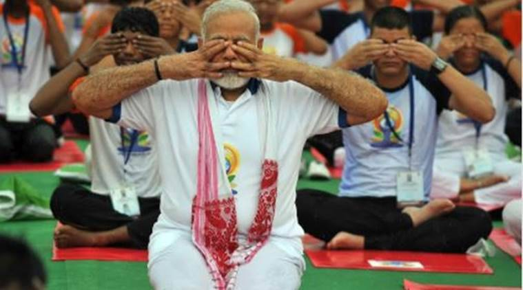 international yoga day 2017, yoga day, narendra modi yoga, narendra modi yoga day, modi yoga day, narendra modi speech, modi yoga day speech, india news