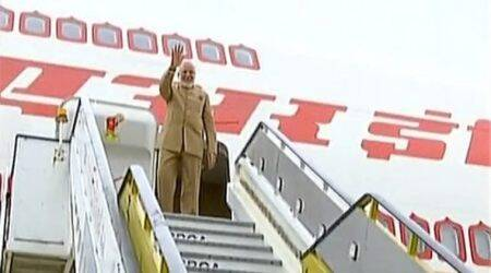 PM Narendra Modi leaves for US after concluding Portugal trip