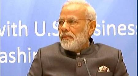 Modi in US LIVE: PM to meet US President Donald Trump