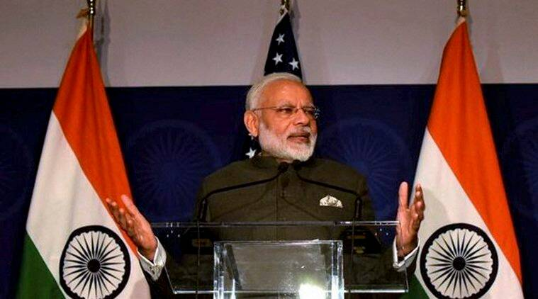 PM Modi, Narendra Modi, Sushma Swaraj, extrenal affairs minister