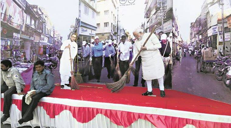 Modi to inaugurate Sauni Link on Thursday: Rajkot gears up to welcome PM