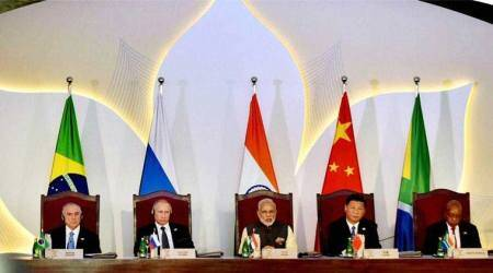 Shed ambiguity on 'good' and 'bad' terrorists: India to BRICS