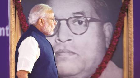 Presidential polls: The Dalit push