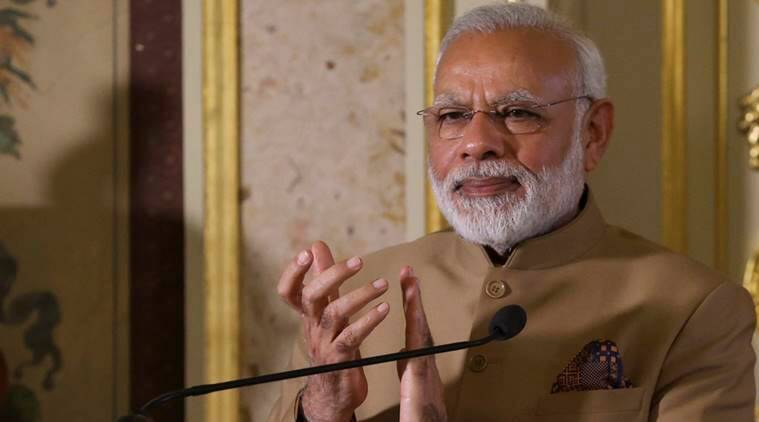 PM Modi invites US CEOs to invest in India