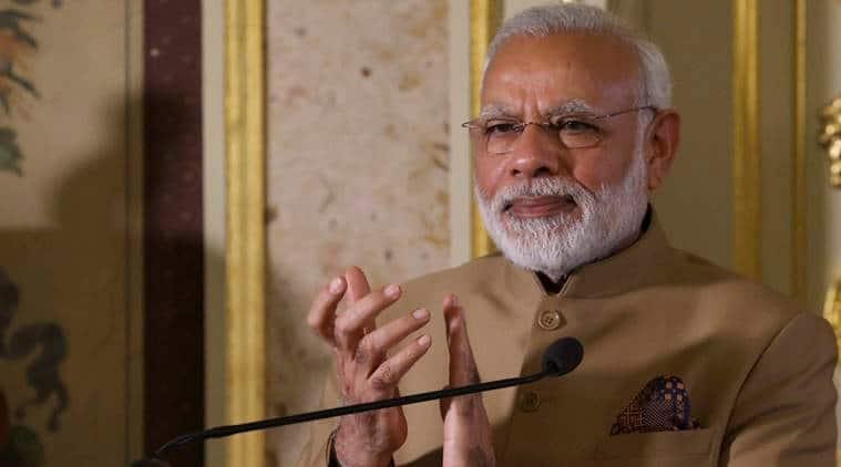 narendra modi, Narendra modi US visit, narendra modi Donald trump meet