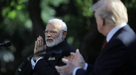 Modi's Washington visit: Stop terror attacks being launched from your soil, India, US tell Pakistan