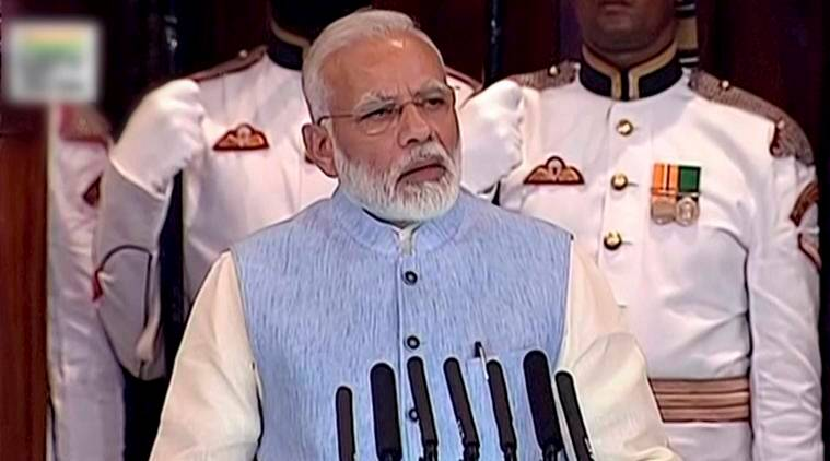 GST launch highlights: PM Modi calls it 'Good and Simple Tax'