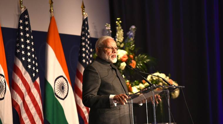 india-us, india-us relation, narendra modi, donald trump, indian economy, india's ip framwork, innovation, indian express