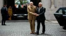 Modi Portugal visit, Modi in Portugal, Modi meets Portugal PM, PM Mdoi three nation tour, António Costa Narendra Modi, PM modi news, Latest news, India news, National news