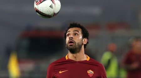 Mohamed Salah, Liverpool, Egypt