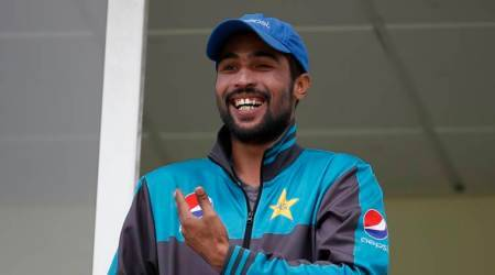 India vs Pakistan, ICC Champions Trophy 2017 final: Mohammad Amir fit forselection