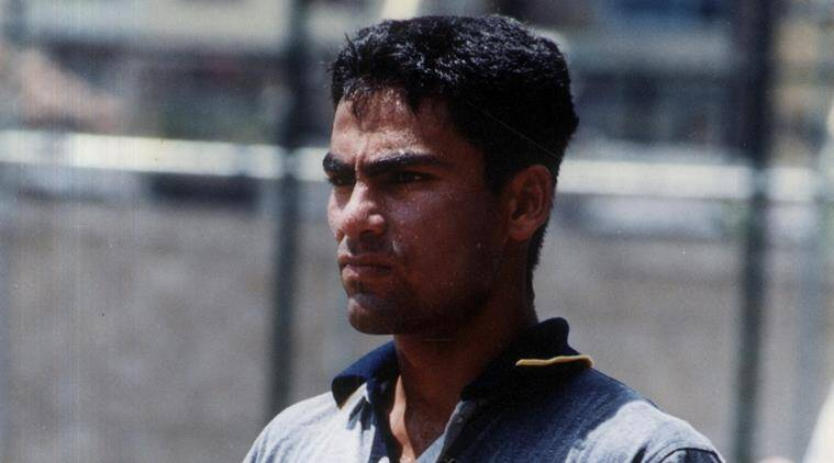 Mohammad Kaif, Mohammad Kaif India, Indian Express