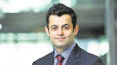 Mohit Malhotra, Real estate act, Real estate market, CREDAI