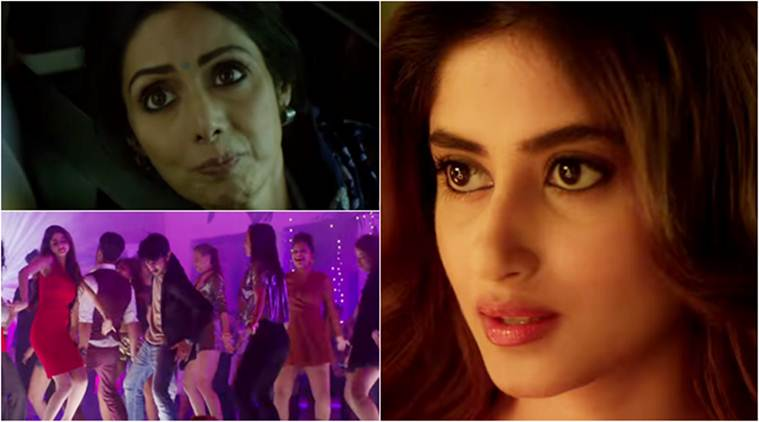 mom song, sridevi movie songs, mom ne song, mom trailers, mom music, ar rahman mom song,