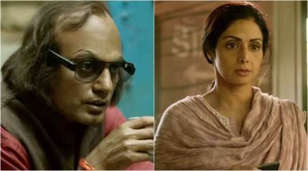 MOM trailer 2: Sridevi is out for revenge but our eyes are on Nawazuddin Siddiqui, watch video