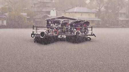 Monsoon getting better, will be more evenly distributed: IMD