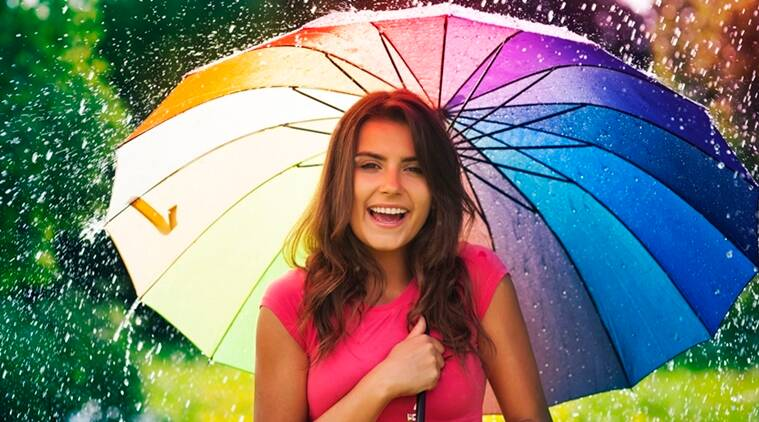 monsoon season, fashion trends in monsoon season, accessories to wear in monsoon season, Indian express, Indian express news