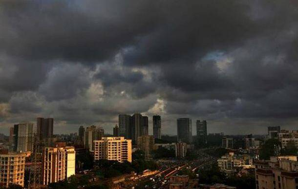 monsoon, monsoon skies, dramatic monsoon skies, monsoon pictures, indian express, indian express news