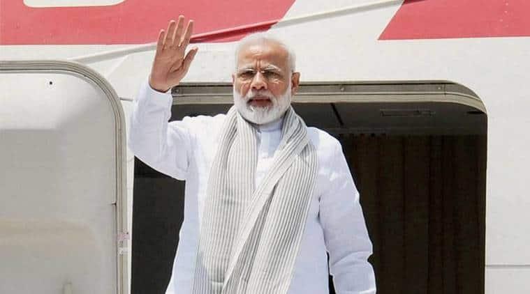PM Narendra Modi, Narendra Modi, US President Donald Trump, Trump, Donald Trump. India News, Indian Express, Indian Express News