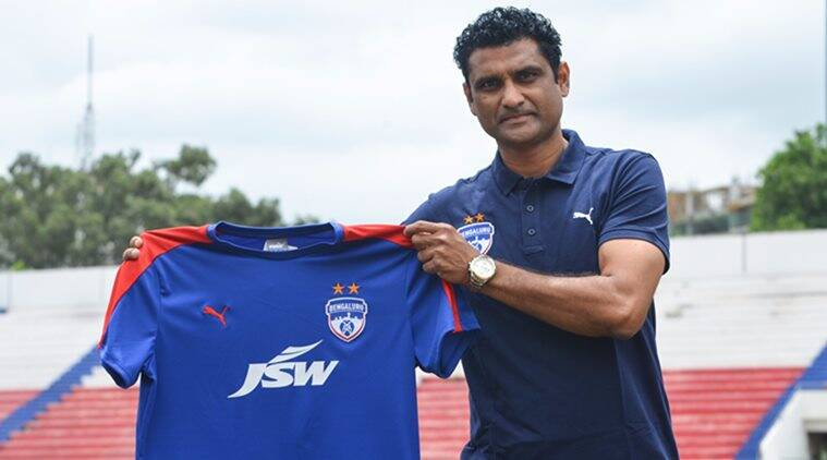 Indian Super League, Naushad Moosa, Bengaluru FC, Pune FC, Football news, sports news, Indian express