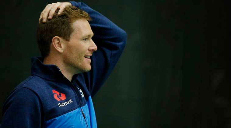 CT 17: England up against confident Kiwi side