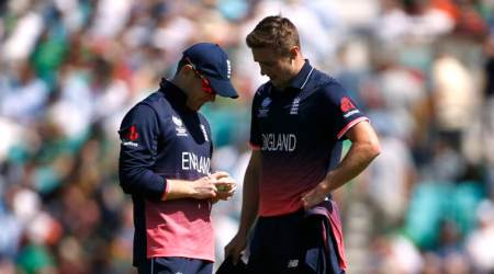 ICC Champions Trophy: Chris Woakes' injury is a major concern for England, says Eoin Morgan