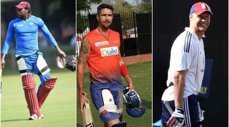 Chris Gayle, Kevin Pietersen Andrew Flintoff to play together for Piers Morgan XI