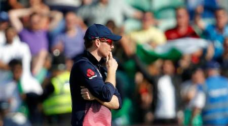 England vs Pakistan, ICC Champions Trophy 2017: Stop giving lame excuse of used pitch, Waqar Younis tells Eoin Morgan