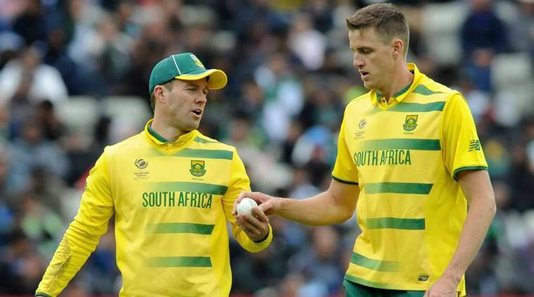 Morne Morkel, india vs south africa, india, south africa, pakistan, icc champions trophy 2017, champions torphy, indian express
