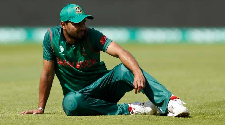 Shakib, Mahmudullah stun New Zealand in Cardiff