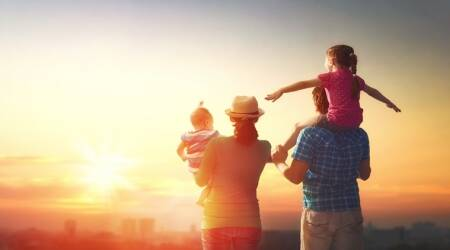 father's day, mother's day, when is father's day celebrated, when is mother's day celebrated, reasons for celebrating father's day, reasons for celebrating mother's day, indian express, indian express news