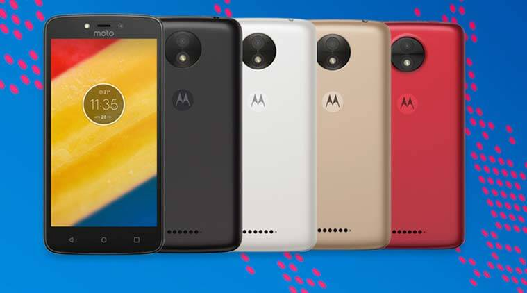 Motorola Moto C Plus, Moto C Plus, Moto C Plus India launch, Moto C Plus launch, Moto C Plus India price