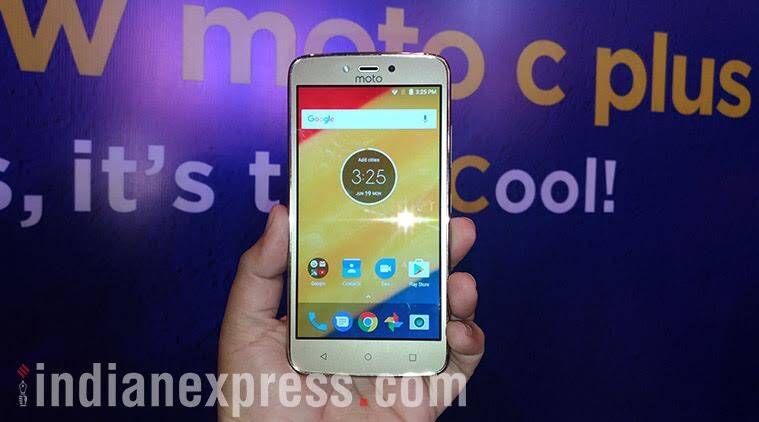 Moto C Plus first impressions, Moto C Plus hands on, Moto C Plus price in India, Moto C Plus, Moto C Plus launch in India, Moto C Plus specs, Moto C Plus flipkart, Redmi 4, technology, technology news