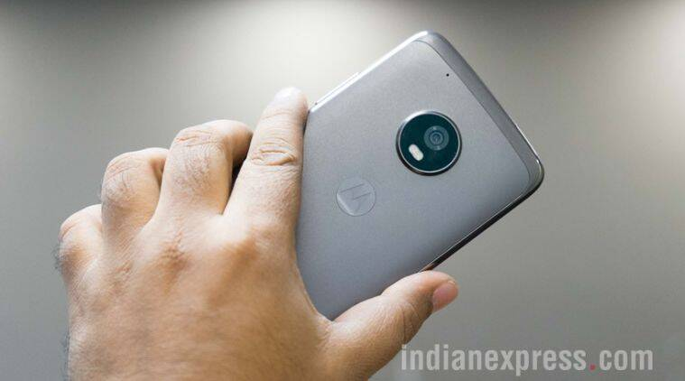 Moto Z2 might be announced on June 27