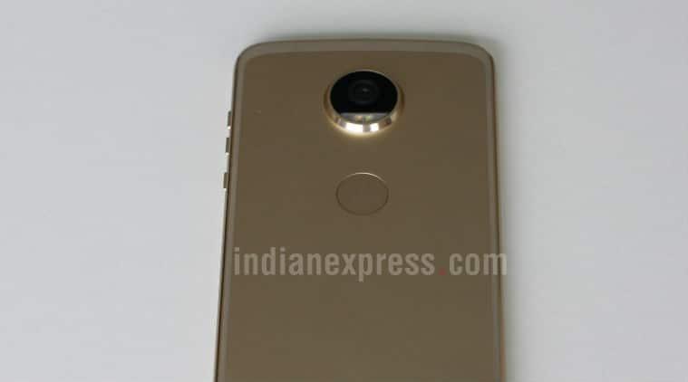 Moto Z2 Play, Moto Z2 Play review, Moto Z2 Play price in India, Motorola, Moto Z2 Play features