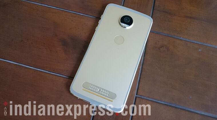 Motorola, Moto Z2 Play, Moto Z2 Play first impressions, Moto Z2 Play price in India, Moto Z2 Play specs