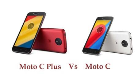 Moto C Plus vs Moto C: What's different and which one should you consider?