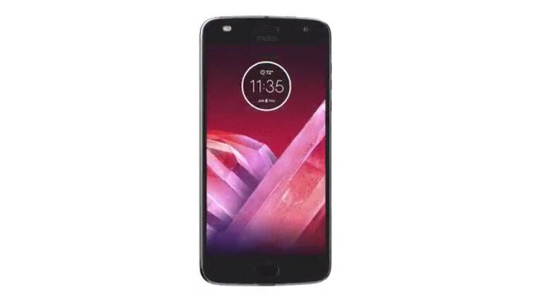 Motorola, Moto Z2 Play, Moto Z2 Play launch, Moto Z2 Play price in India, Moto Z2 Play specs, Moto Z2 features, Moto Z2 Play specifications