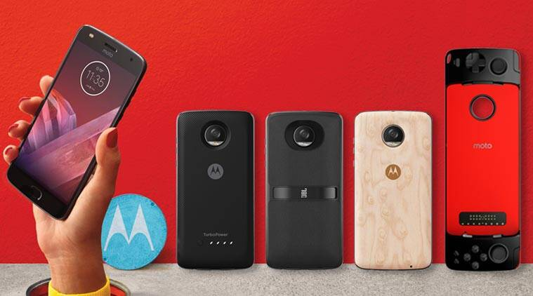Motorola, Moto Z2 Play, Moto Z2 Play price in India, Moto Z2 Play Flipkart, Moto Z2 Play sale, Moto Z2 Play specs, Moto Z2 Play features, Moto Z2 Play Mods, Moto Z2 Play discount
