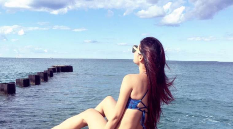 Mouni Roy, Mouni Roy bikini, Mouni Roy bikini image, Mouni Roy hot photos, Mouni Roy holiday photos